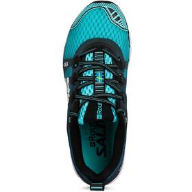 Salming enRoute 2 Buty do biegania Kobiety niebieski/czarny